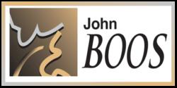 John Boos Bozeman Montana