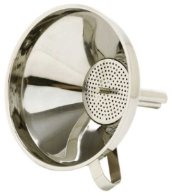 Norpro WM Strainer Funnel
