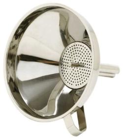 Norpro WM Strainer Funnel sold at ACE Hardware - Bozeman, Montana