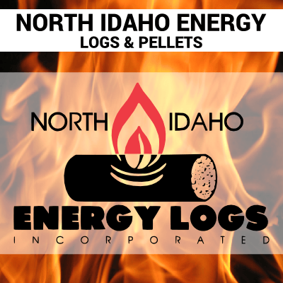 North Idaho Energy Logs & Pellets at ACE Hardware - Bozeman, Montana
