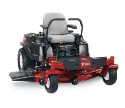 Toro TimeCutter Riding Mower - T74770