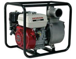 Honda Water Pump Bozeman Montana