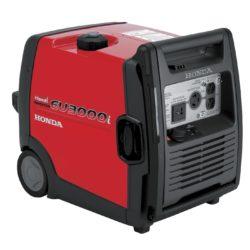honda generator Bozeman Montana