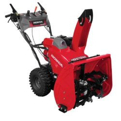 Honda 2 Stage Snowblower sold at ACE Hardware - Bozeman, Montana