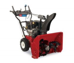 Power Max Snowblower Bozeman Montana