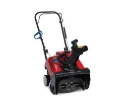 toro power clear snowblower