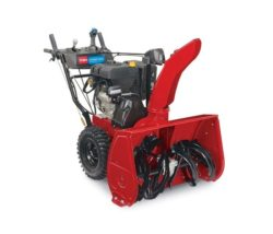 snowblower toro power max