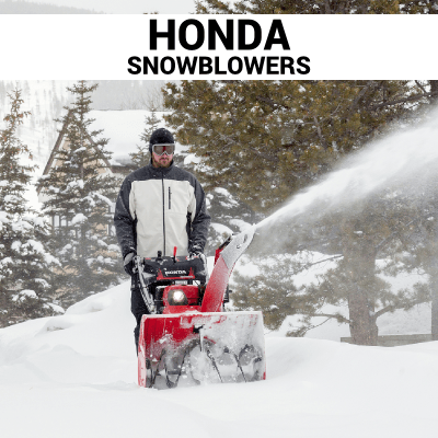 honda snowblowers for sale Bozeman Montana