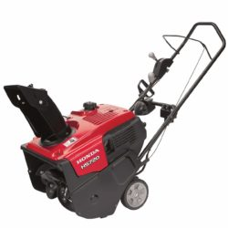 stage 2 snowblower by honda - Bozeman, Montana