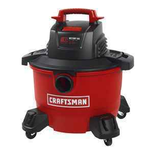 Craftsman Wet/Dry Vacuum thumbnail