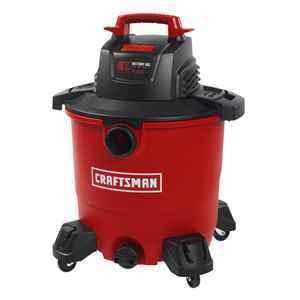Craftsman 9 Gal. Corded Wet/Dry Vacuum thumbnail