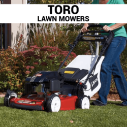 owenhouse ace hardware Toro Lawn Mowers