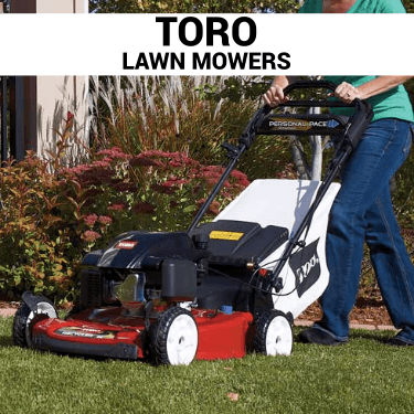 Toro Lawn Mowers thumbnail