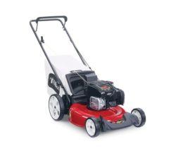 bozeman montana Toro Recycler Lawn Mower ACE