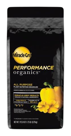 miracle-gro plant nutrition at ACE Hardware bozeman montana