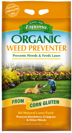 organic weed preventer owenhouse ace hardware - Bozeman, Montana