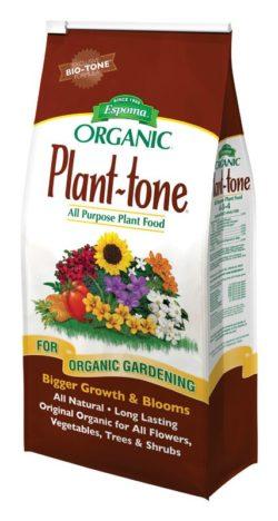 plant-tone all purpose plant food at ACE Hardware - Bozeman, Montana