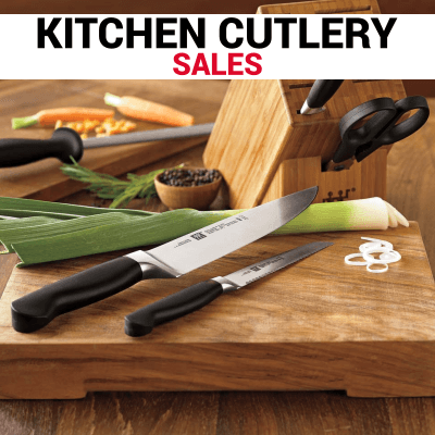 Kitchen Cutlery Sales thumbnail