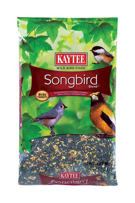 Kaytee Songbird Wild Bird Food 7lb. BOGO thumbnail
