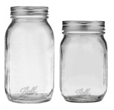 Ball Smooth-Sided Canning Jars thumbnail