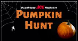 halloween owenhouse ace hardware - Bozeman, Montana