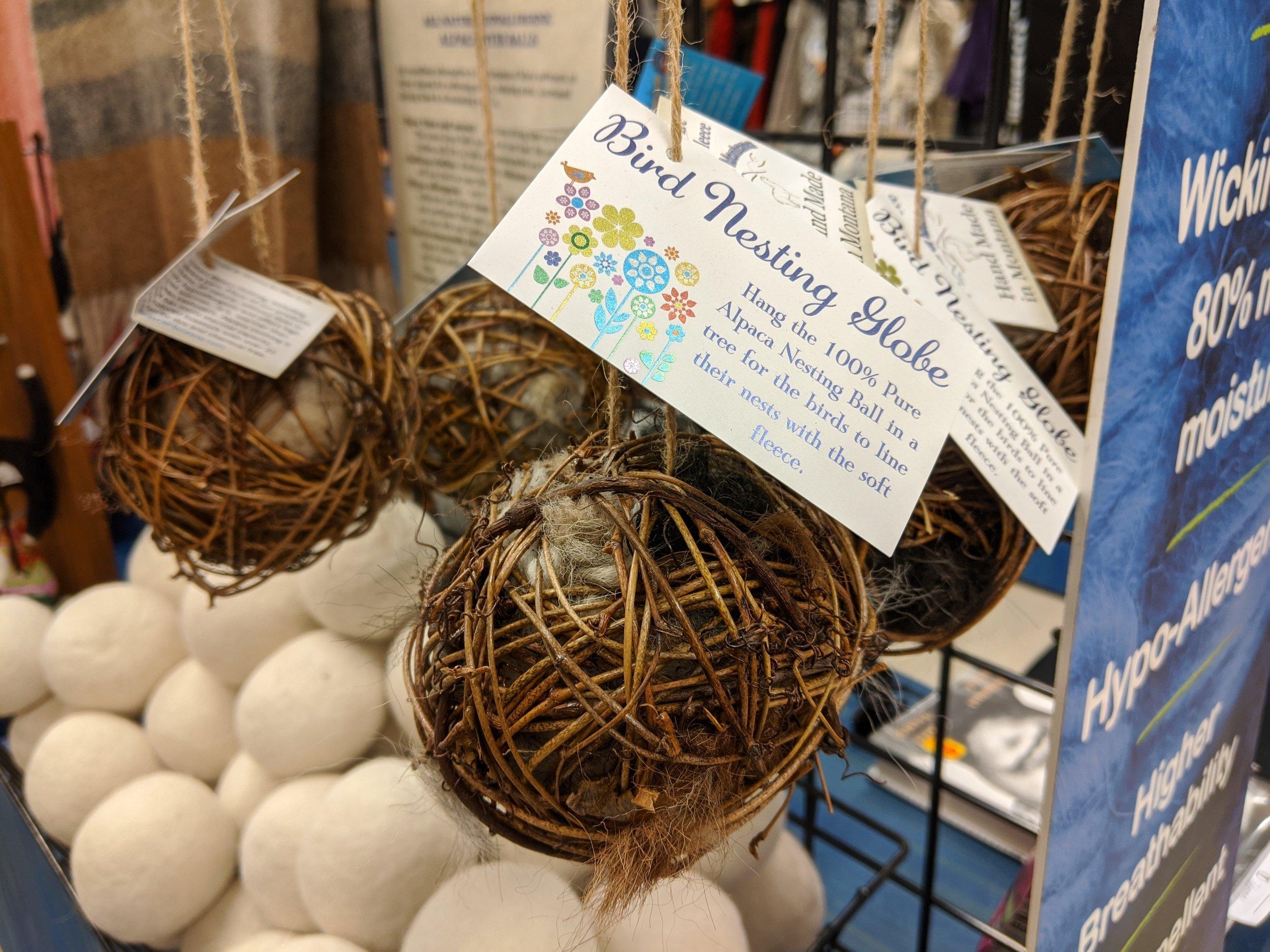 bird nesting owenhouse ace hardware