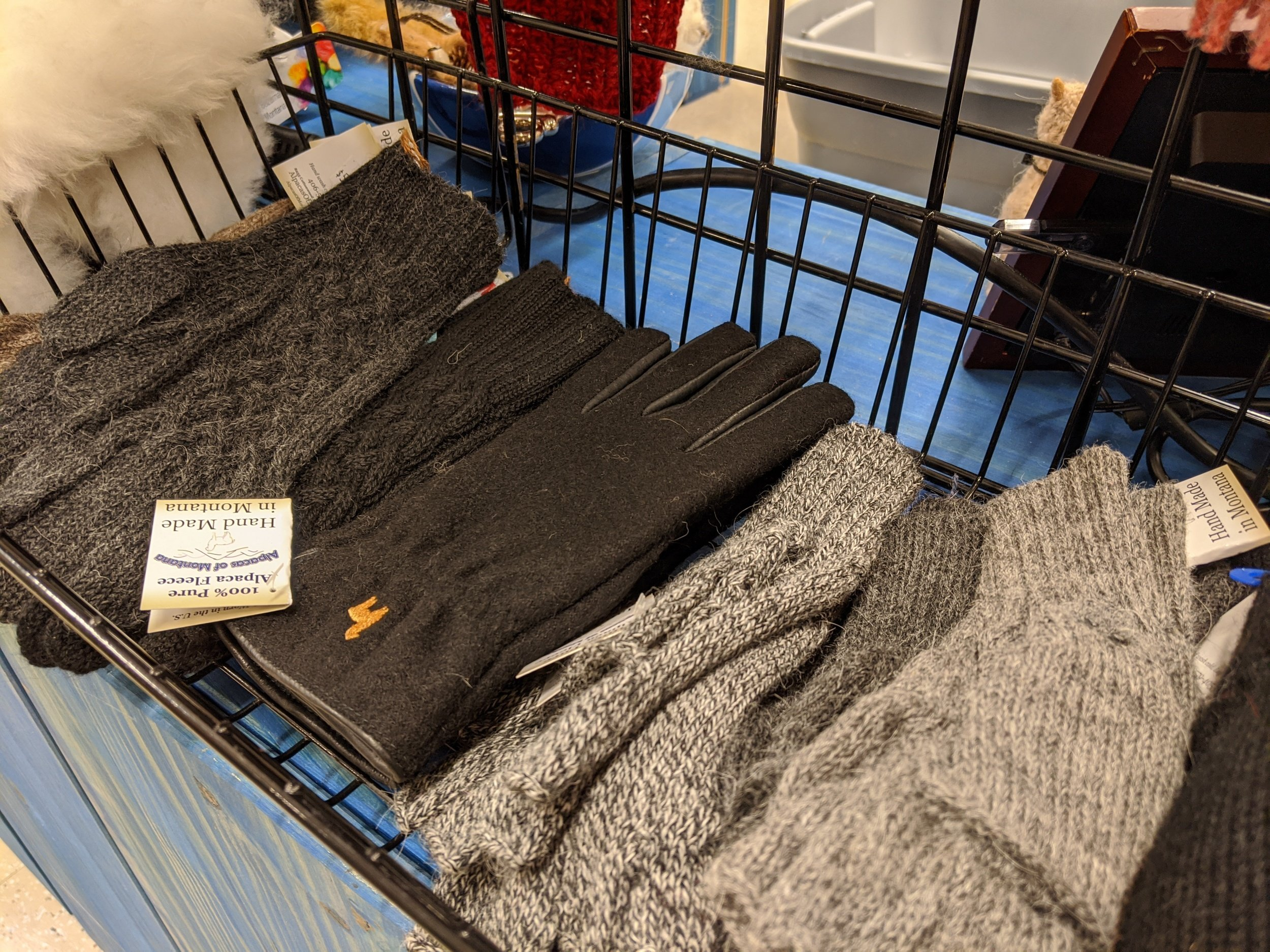 owenhouse ace hardware wool gloves sale - Bozeman, Montana