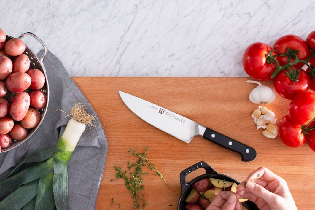 chefs knife bozeman montana