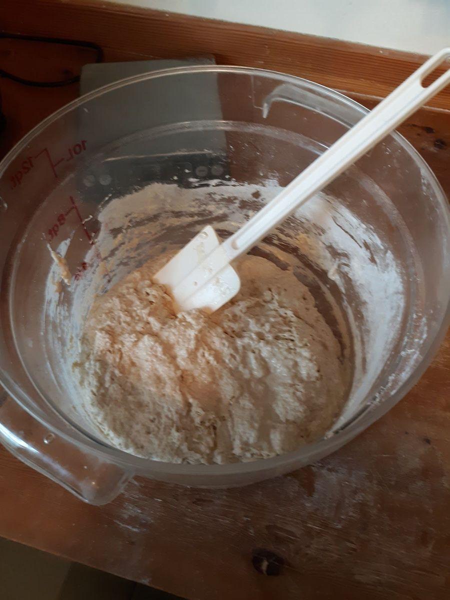 how to make good bread dough - Bozeman, Montana