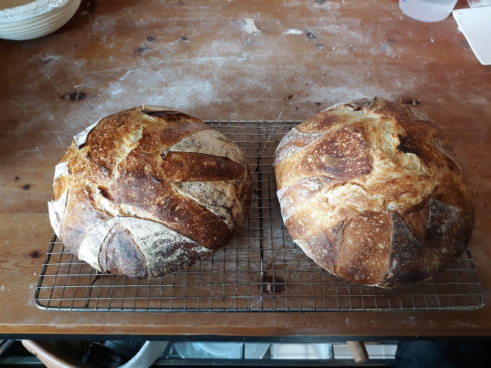 bread cooking class - Bozeman, Montana