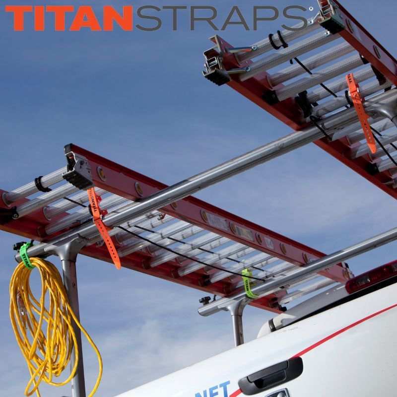 Titan straps at Ownehouse Ace Hardware Bozeman