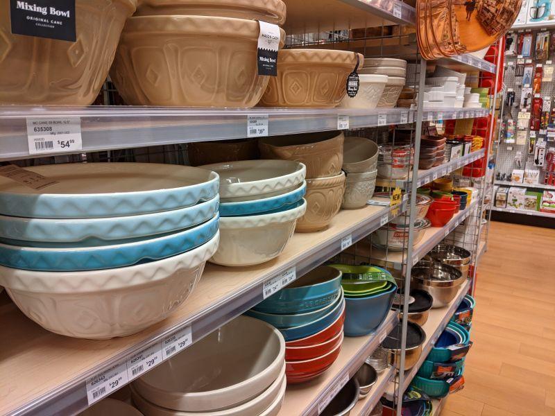 mixing bowls at owenhouse montana ace hardware