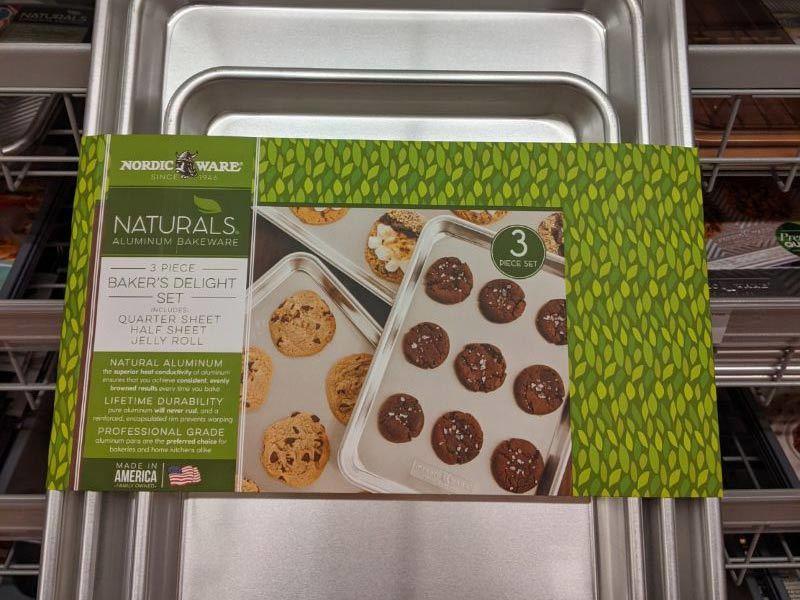 cookie baking sheets at ace hardware - Bozeman, Montana