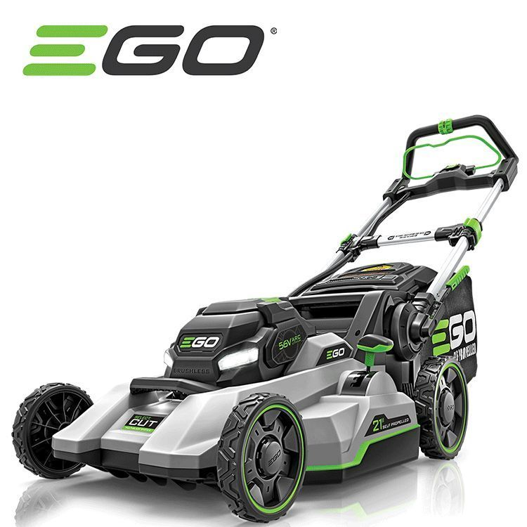 EGO™  POWER+ 56 Volt Select Cut™  Touch Drive™ Self‑Propelled Mower thumbnail