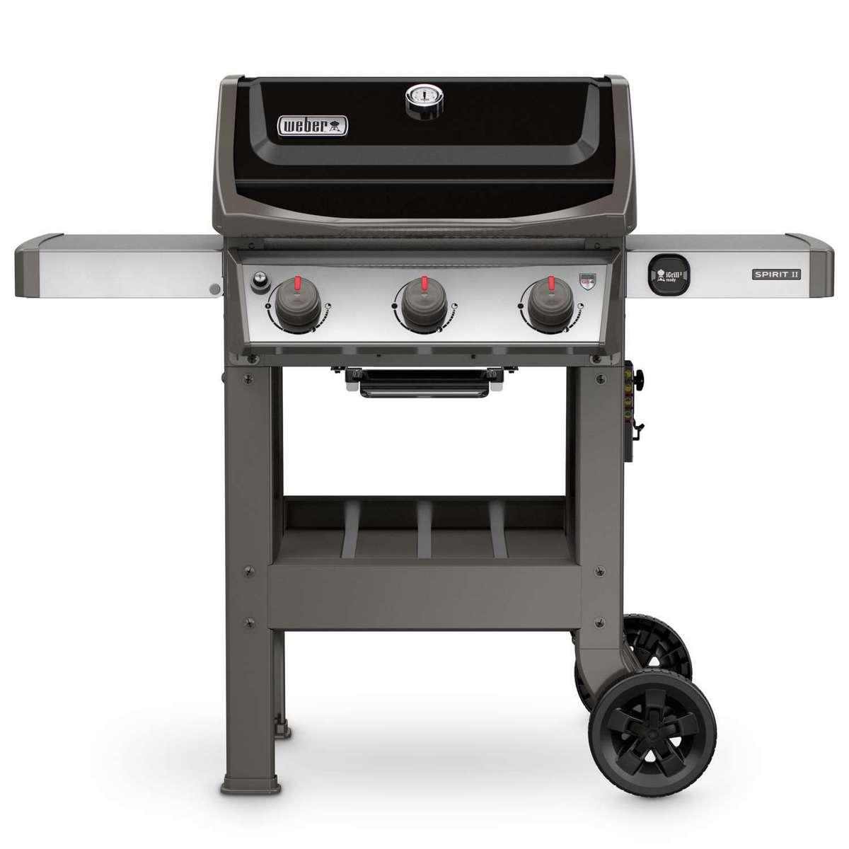 Weber® Spirit® II E‐310TM Gas Grill thumbnail