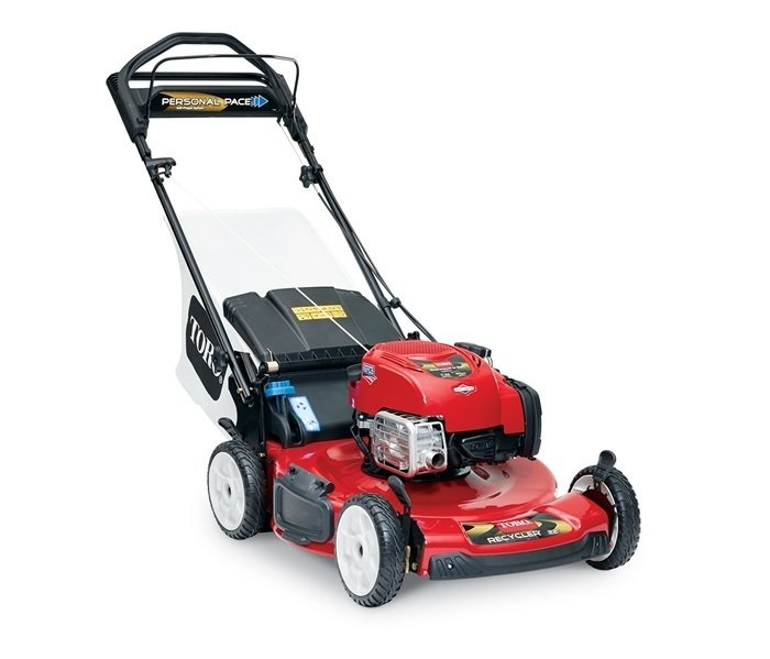 Toro® Recycler® SmartStow™ Personal Pace® Self-Propelled Mower thumbnail