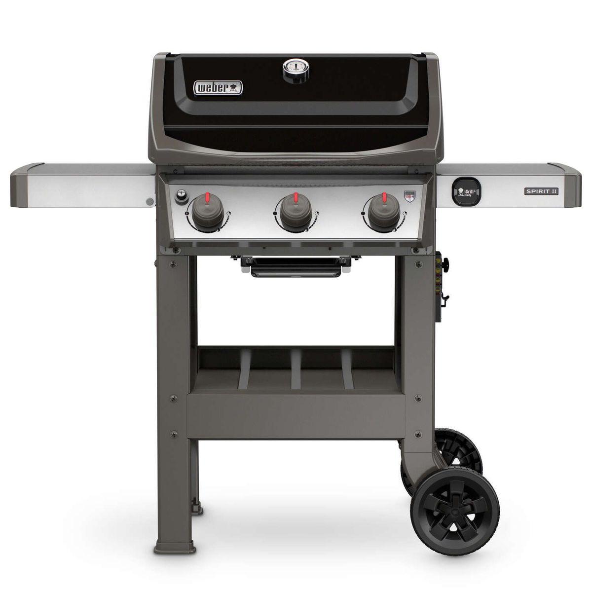 Weber® Spirit® II E‐310™ Gas Grill thumbnail