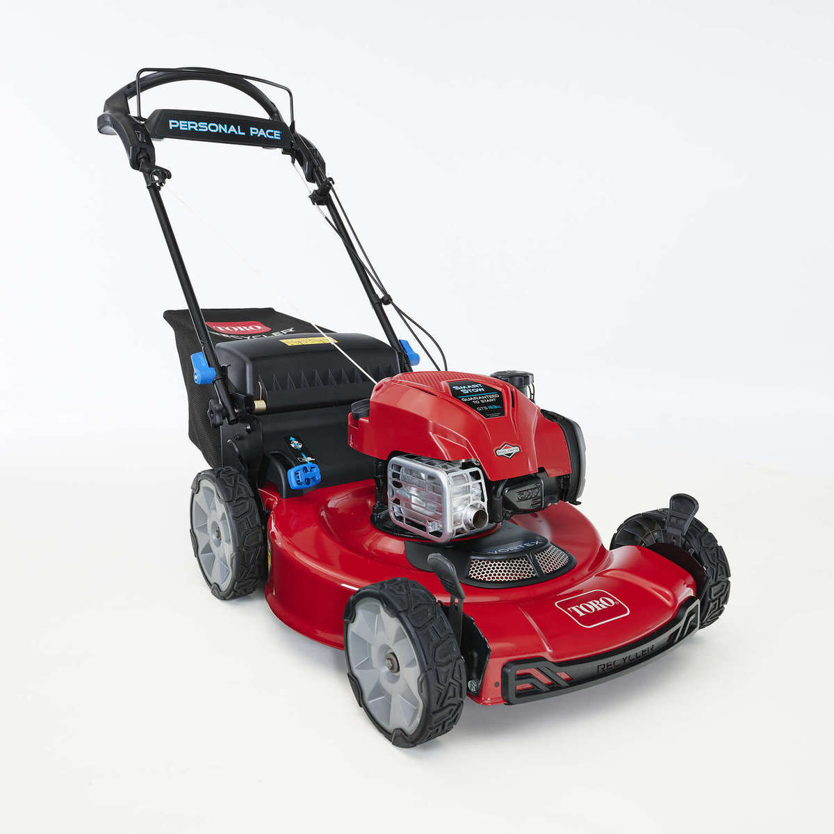 Toro® Recycler® SmartStow® Personal Pace® Self-Propelled Mower thumbnail