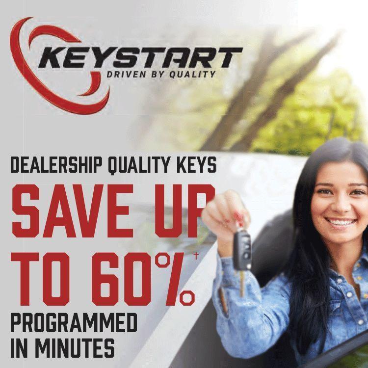 Automotive Chip Keys thumbnail