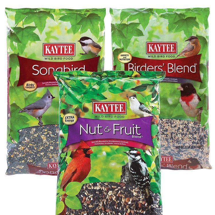 Kaytee® Bird Food thumbnail