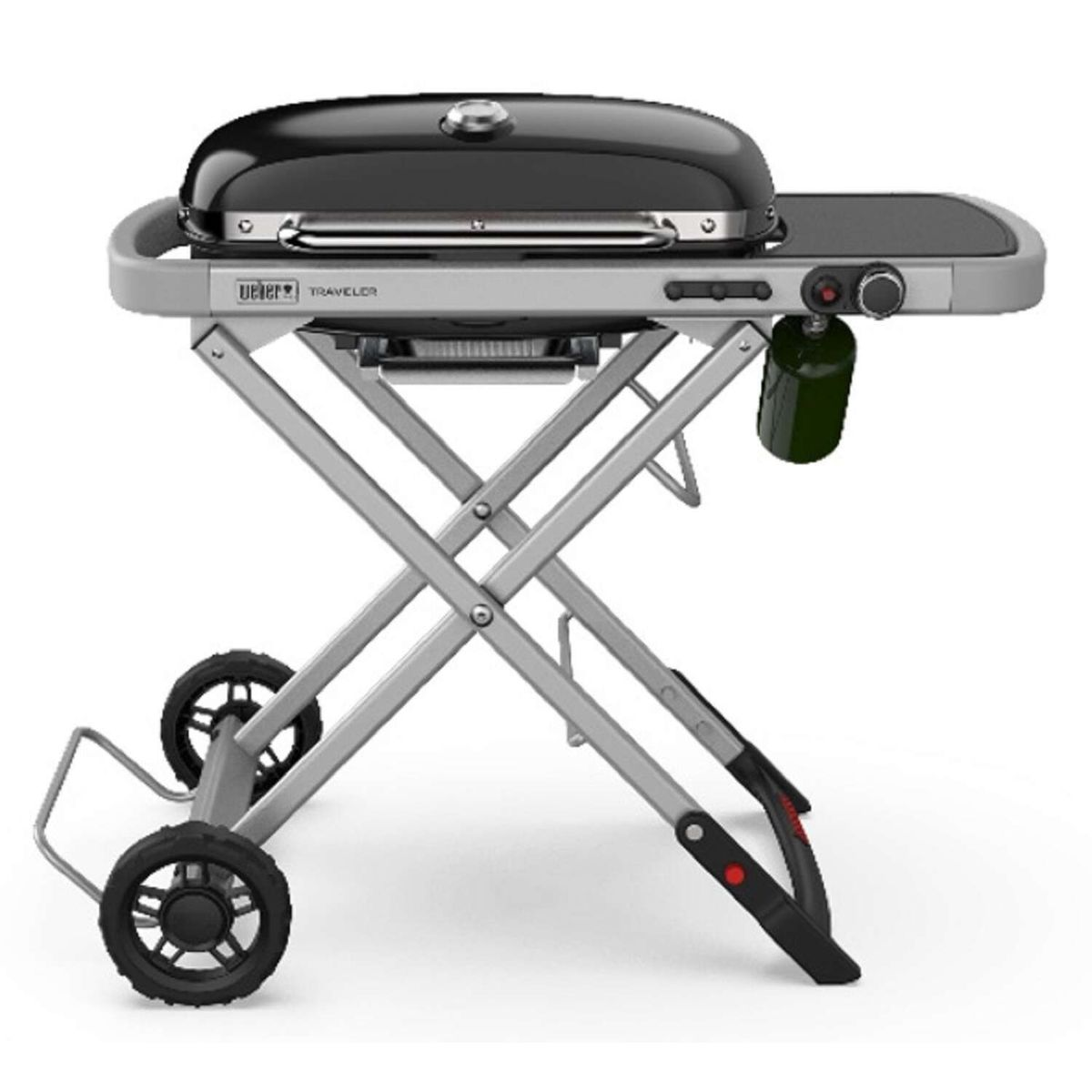 Weber® Traveler Portable Gas Grill thumbnail
