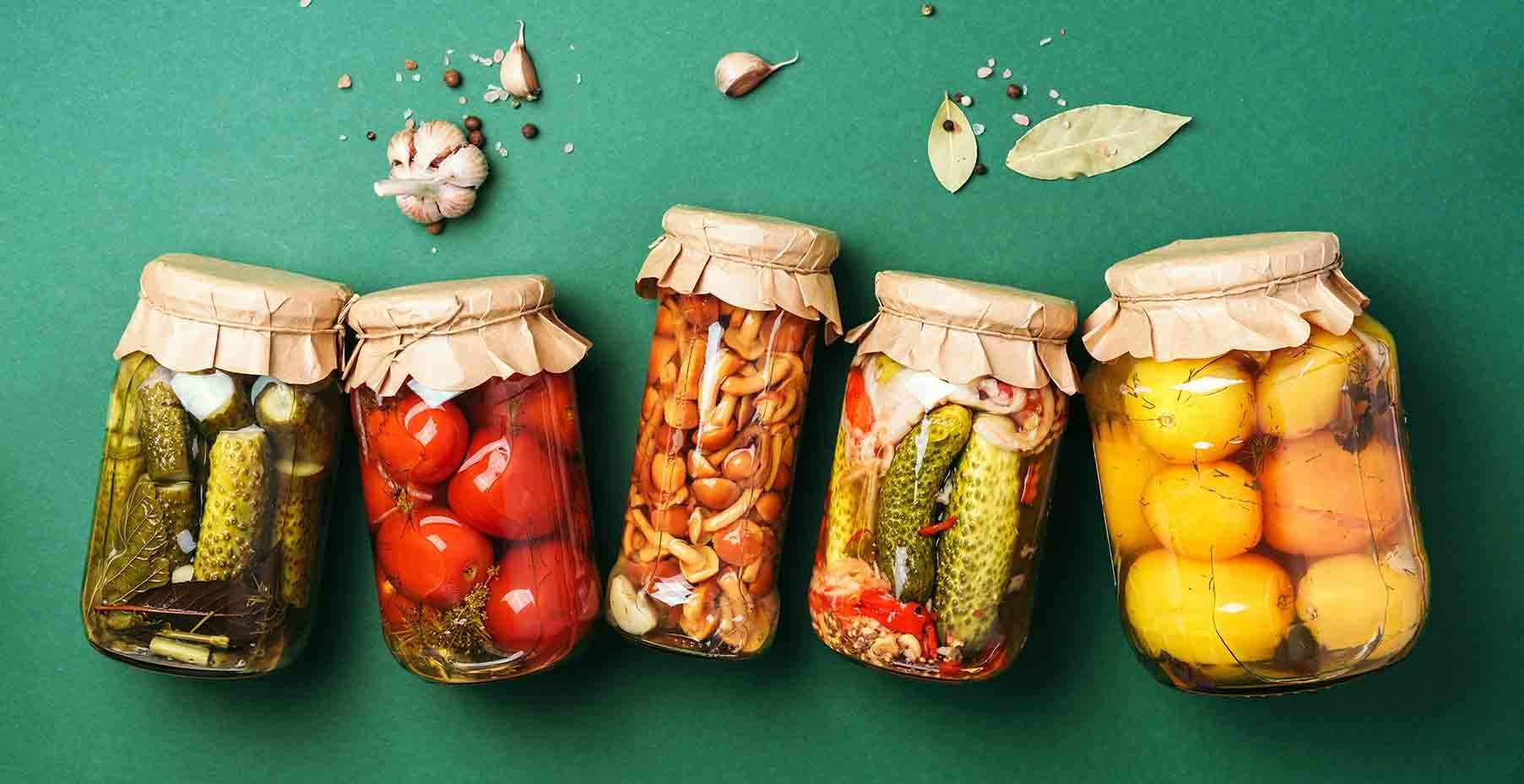 Owenhouse Guide To Canning