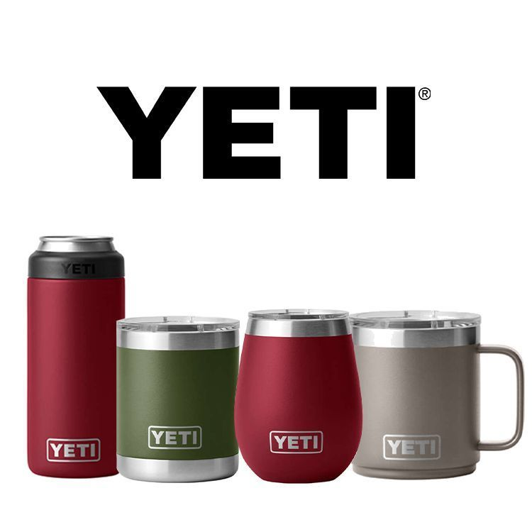 YETI ® Rambler® Tumblers & Mugs thumbnail