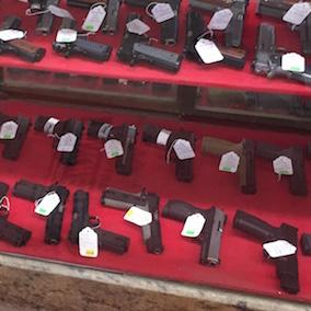 Handguns thumbnail