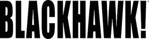 Blackhawk! logo