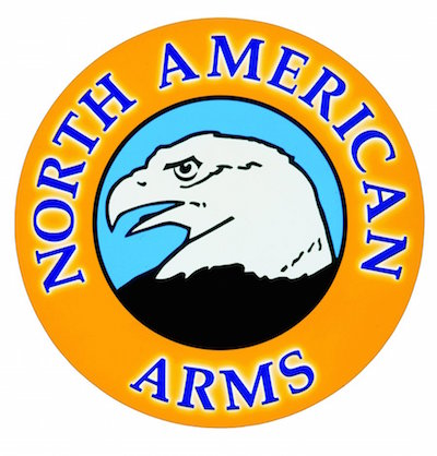 North American Arms logo