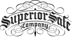 Superior Safe Company Logo