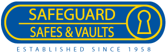 Safeguard Safes & Vaults logo