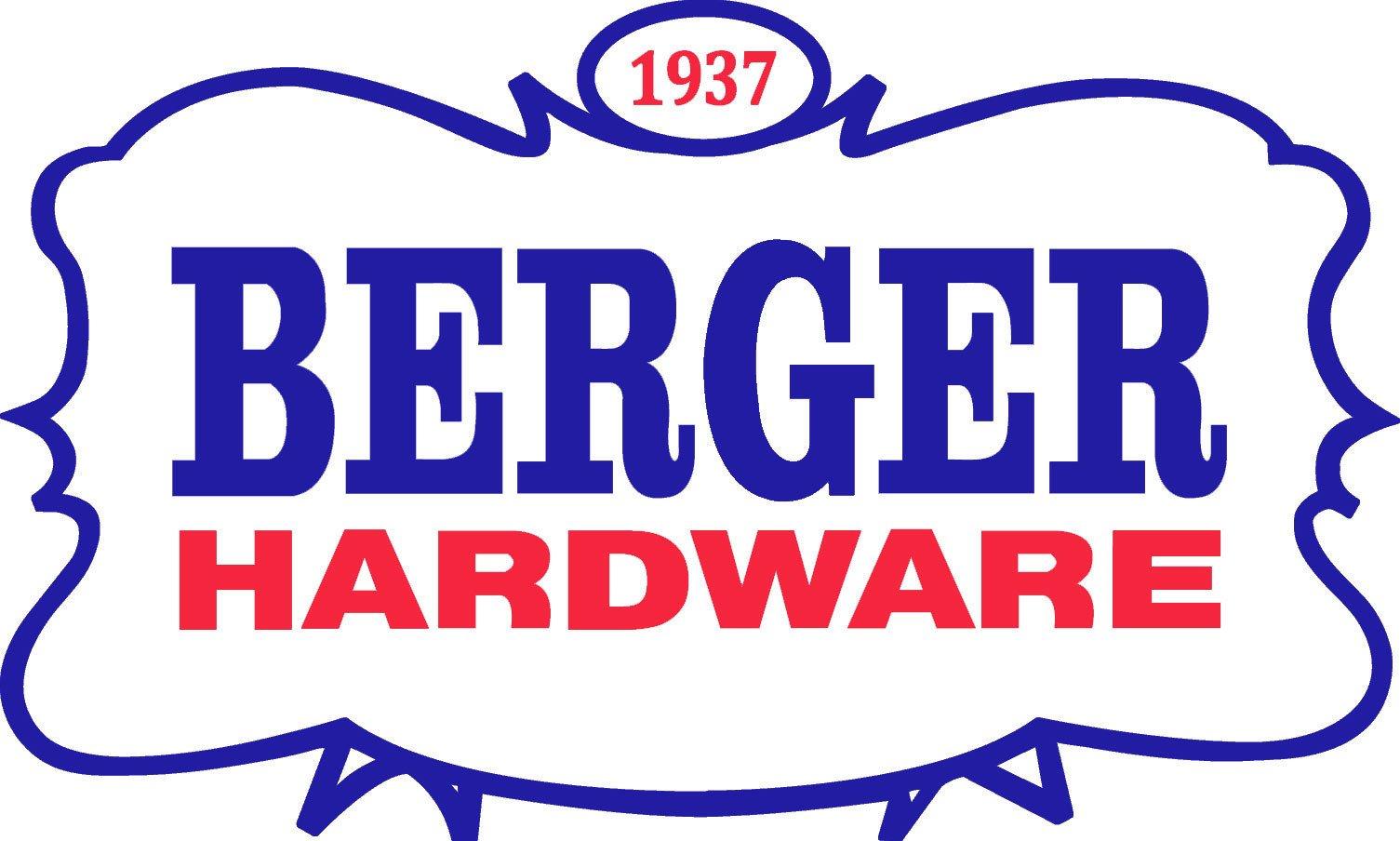 Berger Hardware