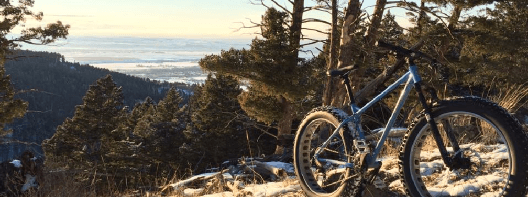 Winter Ride - February 2015